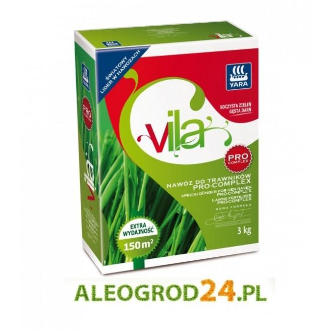 Yara Vila Procomplex nawóz do trawy 3 kg