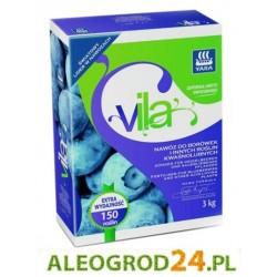 Yara Vila nawóz do borówek i roślin kwaśnolubnych op. 3 kg