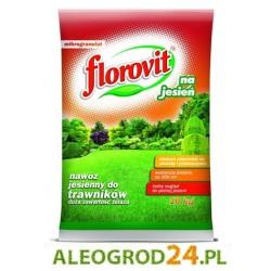 Florovit nawóz jesienny do trawy 10 kg