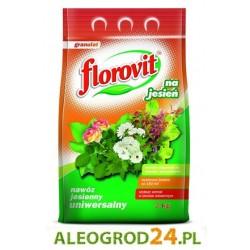 Florovit nawóz jesienny uniwersalny  3 kg