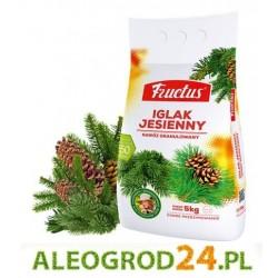 fructus nawóz jesienny do iglaków 5 kg