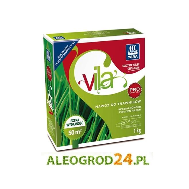 Yara Vila Procomplex nawóz do trawy 1 kg