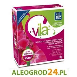 Yara Vila nawóz do horensji azalii rododendronów 1 kg