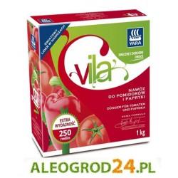 Yara Vila nawóz do pomidorów papryki 1 kg