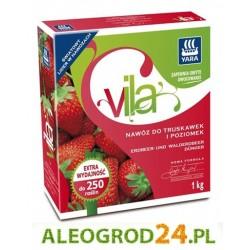 Yara Vila nawóz do truskawek i poziomek 1 kg