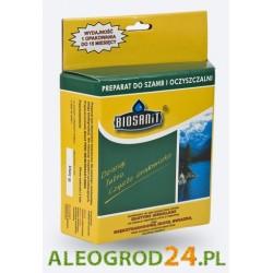 BIOSANIT preparat do szamb i oczyszczalni 500 gram
