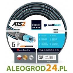 Wąż Cellfast Hobby ATS 1/2 - 25 metrów