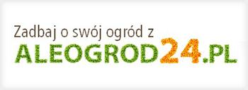 Ogrodniczy sklep internetowy Aleogrod24.pl - nawozy, palisady itp...